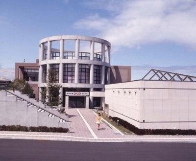 指宿市考古博物館 時遊館COCCO(ココ)はしむれ image