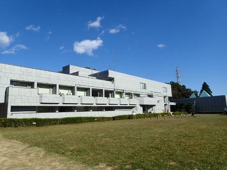 埼玉県立嵐山史跡の博物館 image