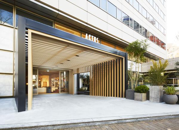 ACTUS Shinjuku Store image