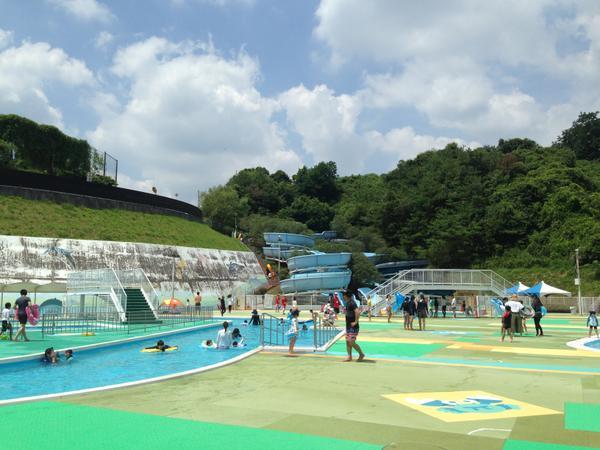 平群町総合スポーツセンター ウォーターパーク image