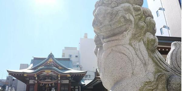 柏神社 image