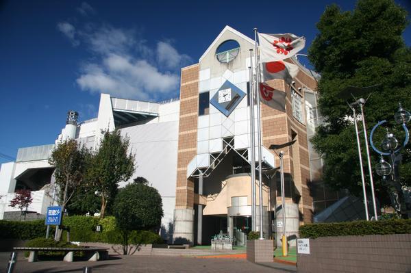 도다 시립 아동센터 프림로즈 image