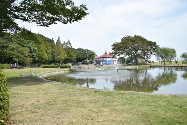 かすみがうら市歩崎公園 image