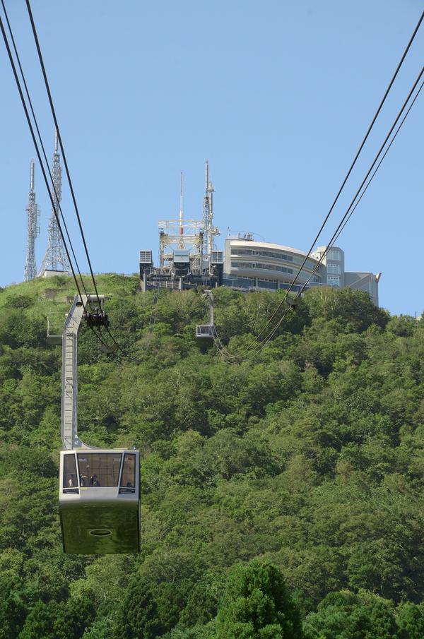 函館山ロープウェイ 山頂ギフトショップ image