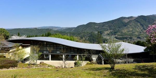 茶の文化館 image