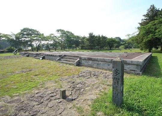 多賀城政庁跡 image