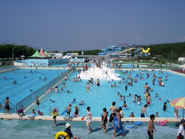 健民海浜公園 image