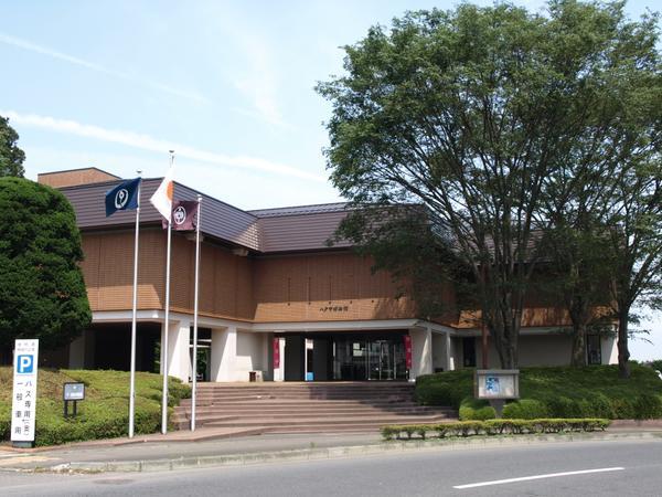 八戸市博物館 image