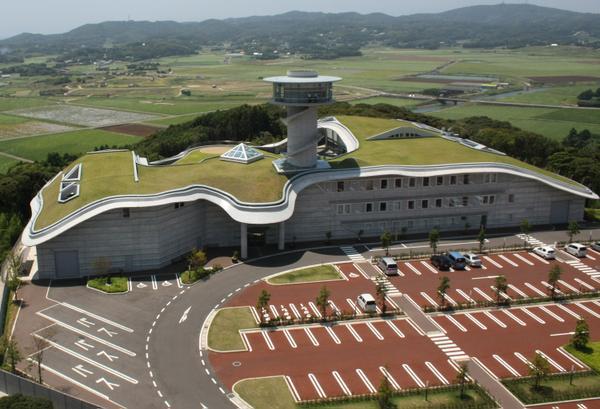 壱岐市立一支国博物館 image