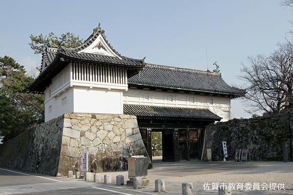 佐賀城跡 image