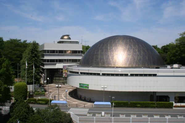 さいたま市青少年宇宙科学館 image