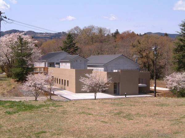 鉢形城歴史館 image