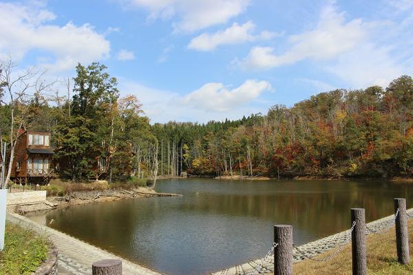 鮭川村エコパーク image