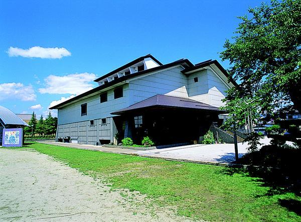 新庄ふるさと歴史センター image
