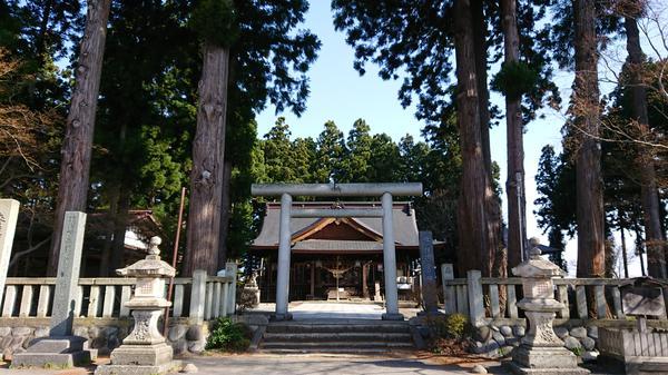 總宮神社 image