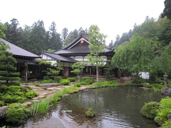 玉川寺庭園 image