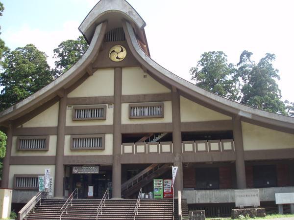 出羽三山歴史博物館 image
