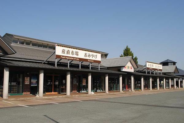 サンピュア店(道の駅天童温泉内) image