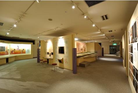 도이가하마 유적 인류학 뮤지엄 image