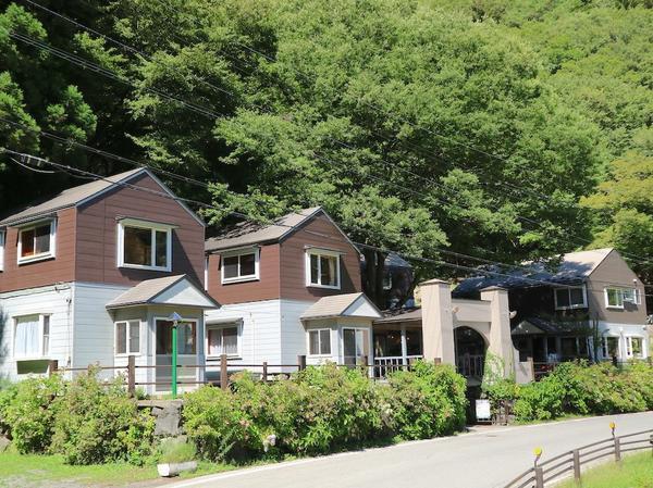 Shojiko Camping Cottage image
