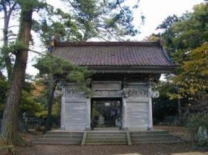 蚶満寺 image