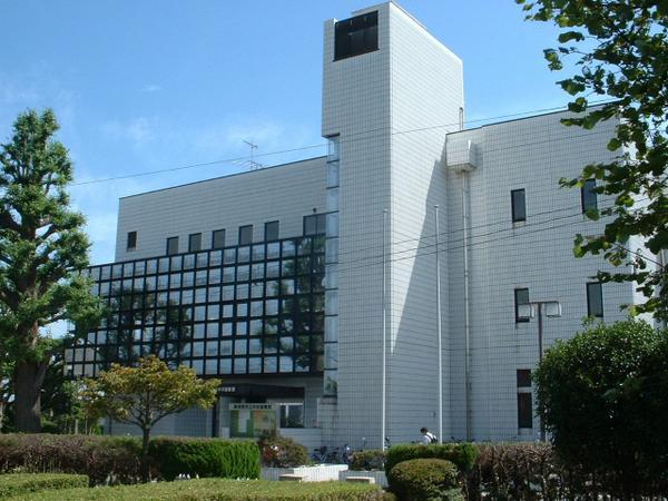 横須賀市立中央図書館 image