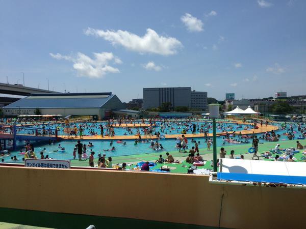 横浜プールセンター image