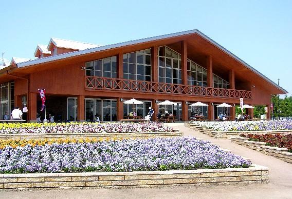 โคมักโกะแลนด์ (สวนม้าบาจิโคเอ็นแห่งเมืองโทวาดะ) image