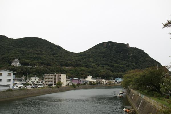 Mt. Nesugata (Shimoda Ropeway) image