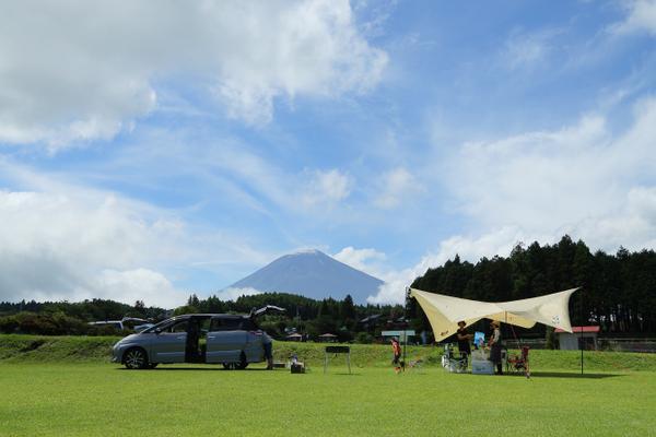大野路ファミリーキャンプ場 image