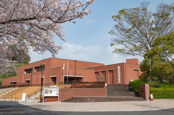 藤枝市郷土博物館・文学館 image