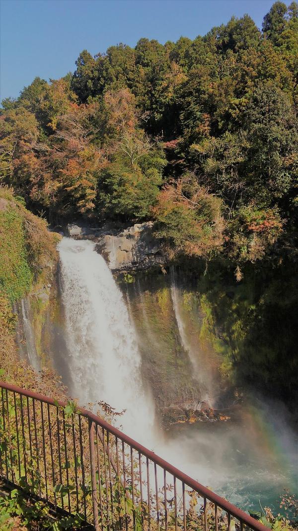 音止の滝 image