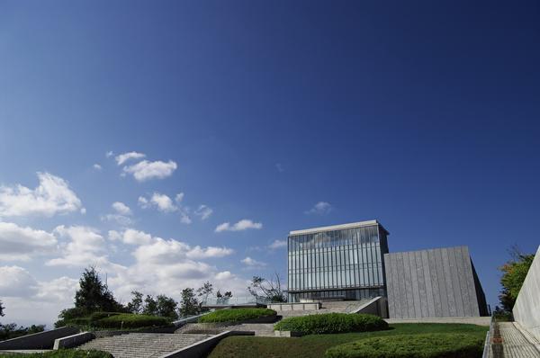 石川県西田幾多郎記念哲学館 image