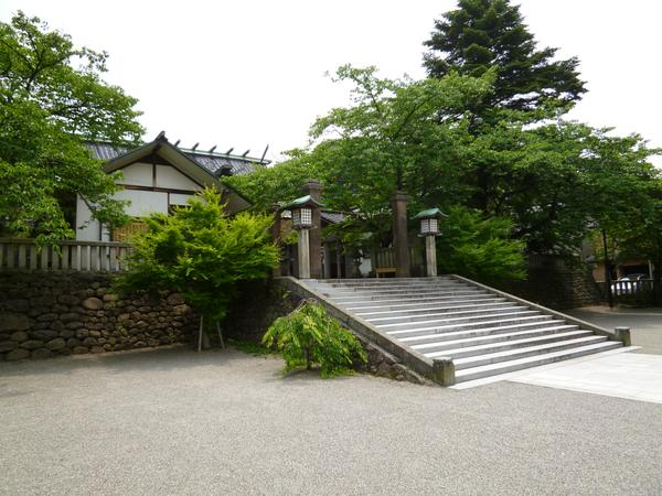 宇多須神社 image