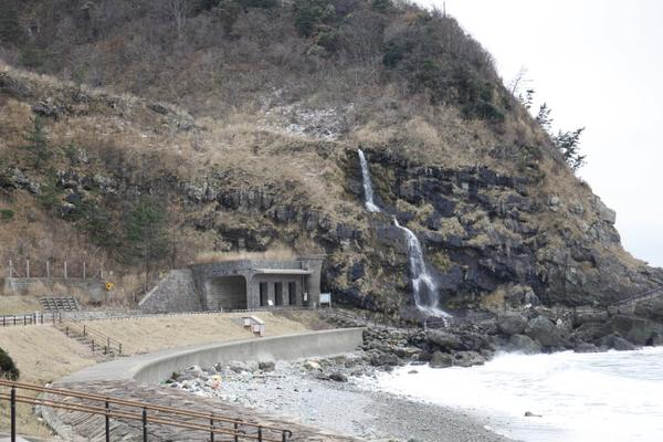 垂水の滝 image