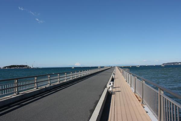 สะพานทาเตยามะยูฮิซันบาชิ image