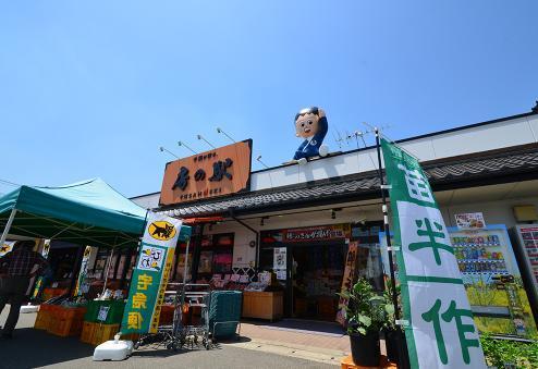 新生 房の駅 image