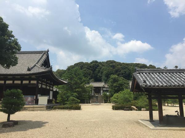 叡福寺(聖徳太子御廟所) image