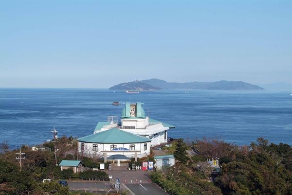 関崎海星館 image
