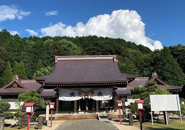 橘神社 image