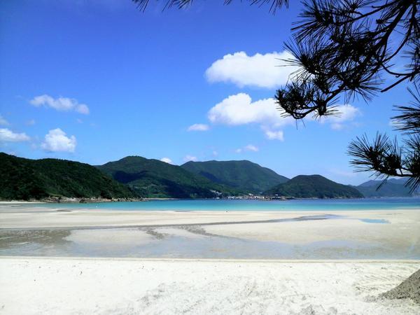 Hamagurihama Beach image