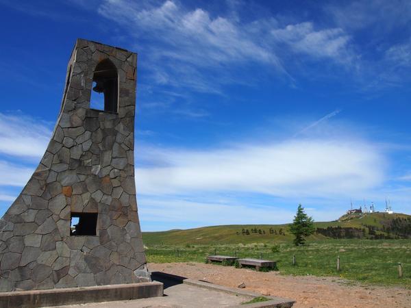美しの塔 image