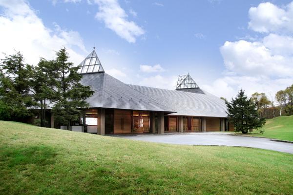 八ヶ岳高原音楽堂 image