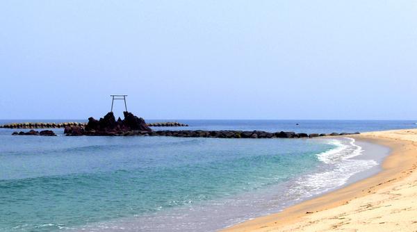 夏威夷海水浴場 image