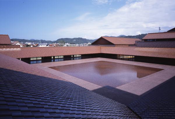 Shimane Prefectural IWAMI ART MUSEUM image