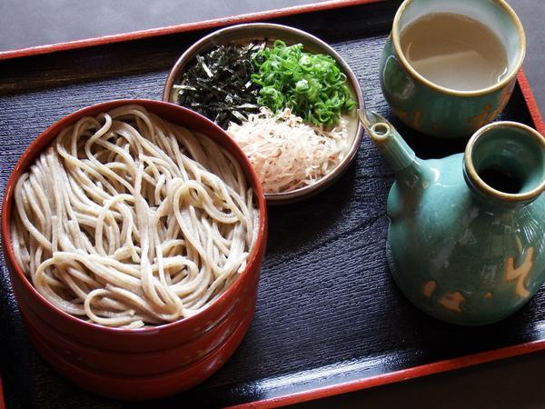 Kamiyo Soba image