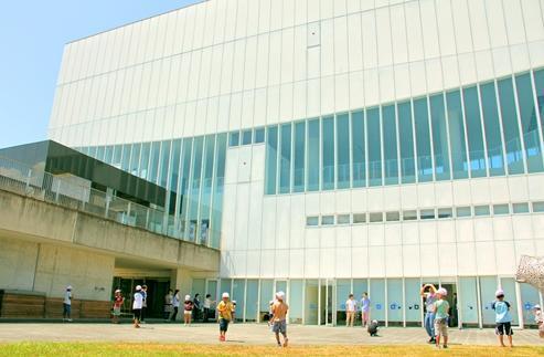 Hamada Children's Museum of Art image