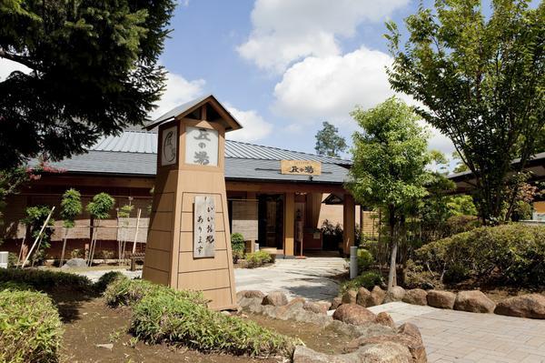 Yomiuri Land 丘之汤 image