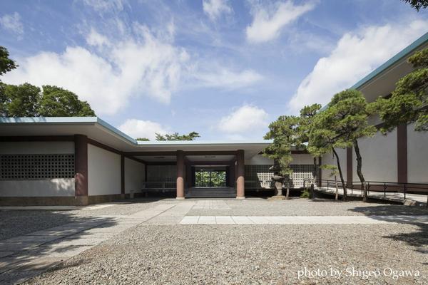 五島美術館 image