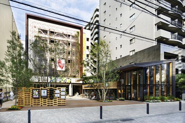 まちの駅 ぽっぽ町田 image